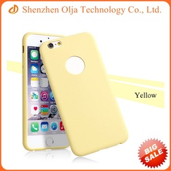 Wholesale mobile phone case for iPhone 5 jelly soft TPU case