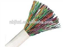 10/16/20/25/50/100/200/300 pares de cable telefónico par 300 cable de teléfono