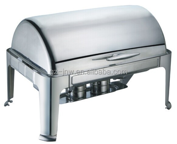 Walmart Food Warmers ~ Stainlesteel chafing dish stainless steel food warmer hot