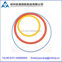 durable silicone gasket rubber seal ring