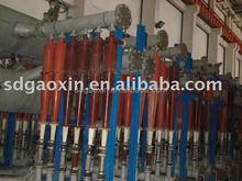 Centri Cleaner of KS160 type Hydrocyclones
