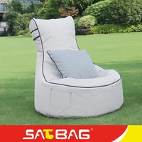 unfilled bean bags covers beans filled chair cover