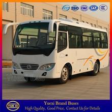 Cheap 7.5 Meter, Front Engine, City Bus ( Romance Series)