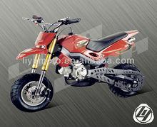AIR-COOLED 2 STROKE 49CC MINI DIRT BIKE FOR KIDS MINI MOTO MOTORCYCLE