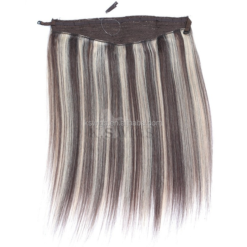 Pelo Remy Extensions 114