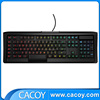 2015 new Gaming Keyboard of Cherry MX Black