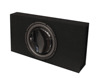 newest high powered best material bass box subwoofer for car