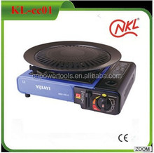 CE Freestanding Installation and Oven Function gas stove price(KL-CC01)