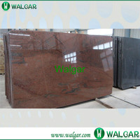 Hot Materials mulcolor red italian granite For hall