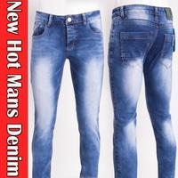 jeans men latest design jeans pants wholesale