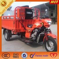 Chinese 150cc Tri motorcycle/ trimotos/ motor tricycle/ three wheel cargo motorcycle