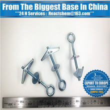 hot sales spring metal anchor fastener assorted toggle wing and bolt set