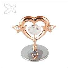 Swarovski Crystals Love Wedding Anniversary Gifts
