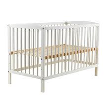 pine wood baby crib with storage drawers wholesale