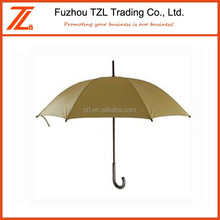 Specialty gold advertising promotional products umbrellas