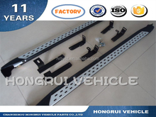 Hot sale!!!running board for VOLVO XC90/side step for VOlVO XC90/side bar for VOLVO XC90(2009-2014)