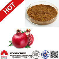 High Quality Pomegranate Seed Extract