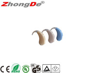 2015 Factory wholesale price digital hearing aids channels to programme