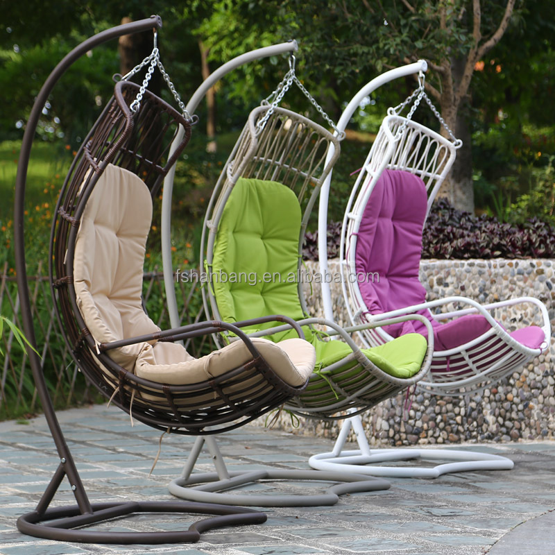 Genial ST09 Swing Chair 3 Colors