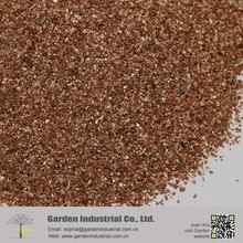 Water Retain Vermiculite Pellet Expanded or Unexpanded