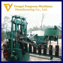 High Quality China best supplier Fengyuan Honeycomb Coal Briquette Machine