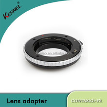 Kernel for Contax G mount G1 G2 lens To Fujifilm X-Pro1 FX Adapter interchangeable camera