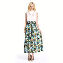Factory Price Best Quality Pretty Ladies Formal Knee Length Skirt