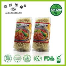 Wheat flour instant noodle