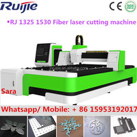 RUIJIE Laser Distributor Wanted 500w 1000w MS Stainless 1mm stainless steel laser cutting machine 1000w For Metal Cutting