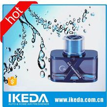 Innovation item air freshener card