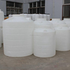 1500liters strong food grade plastic water storage tanks for sale