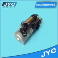 Excavator PC400-7 starting motor, starter motor assy for Doosan/Kobelco/Volvo/Kato/Sumitomo/kubota