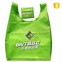 190T Polyester Bag / folding shopping bag