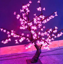 Christmas kit various color led tree lights for holiday , outdoor lights