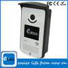 ATZ eBELL Wireless Outdoor Night Vision HD Camera Video Intercom Doorbell Door Phone System