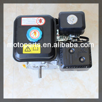 High quality gas engine with 168 model for kart game