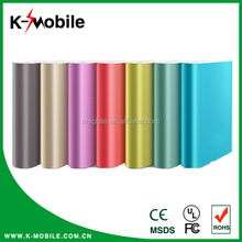 Original Universal for Xiaomi USB Power Bank Charger 10400mAh For mobile Phone