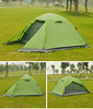 High quality hiking tent / backpacking tent