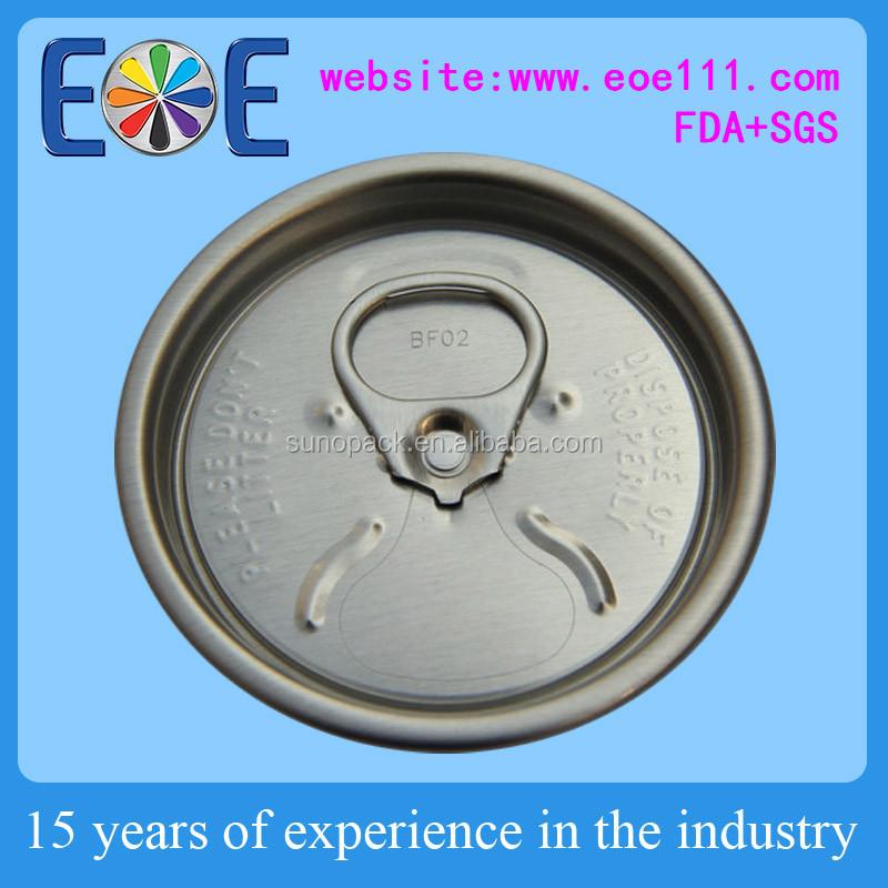 aluminum beverage eoe 202 RPT (52mm)