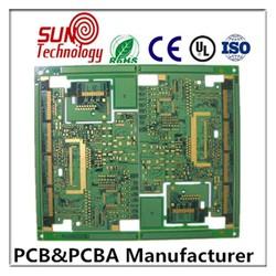 shenzhen smd led pcb board, pcb assembly manufacturer