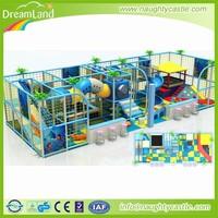 Children Indoor Park Foam Padding for Playground