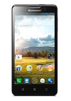 Brand New Lenovo P780 Mobile Phone black color 4000mAh battery original cellphone in Africa