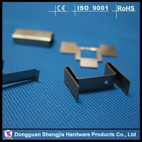 OEM/ODM U shaped brackets/ steel stamping parts/stainless steel u bracket