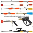 arma poder pulverizador