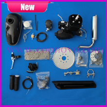 bicycle/push 80cc bicycle engine kit / gas motor power engine bike