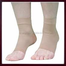 New Elastic Muscle Support Stretchy Comfort Plantar Fasciitis Ankle Brace, Heel Arch Support Ankle Sock