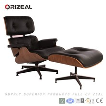 Replica Eames Lounge Chair and Ottoman OZ-RSC1002