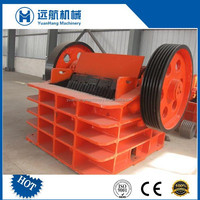 Affordable Full Steel Jaw Crusher Price India