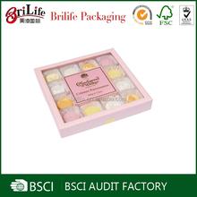 Cheap Custom Handmade indian sweet boxes