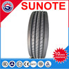 professional TBR tire manufacture for America 285/75R24.5